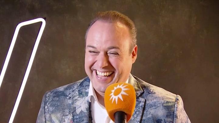 Frans Bauer: 'Mariska vond mij leuker voor de coronacrisis'