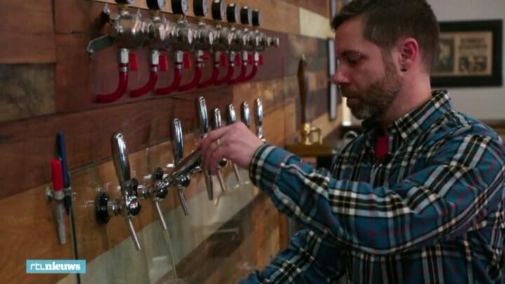 Bierbrouwer Mike staat droog: geen vergunning door shutdown
