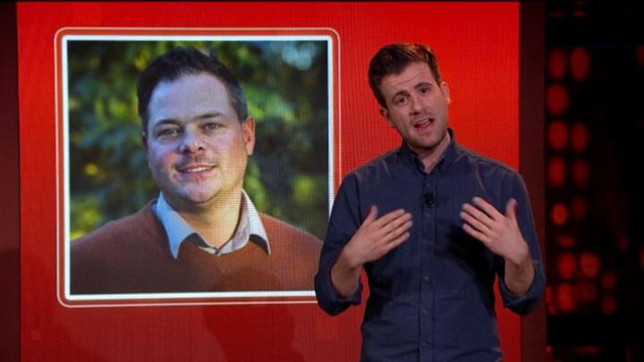 Martijn zegt Sorry: PostNL, surprises en sorry voor boer Marnix