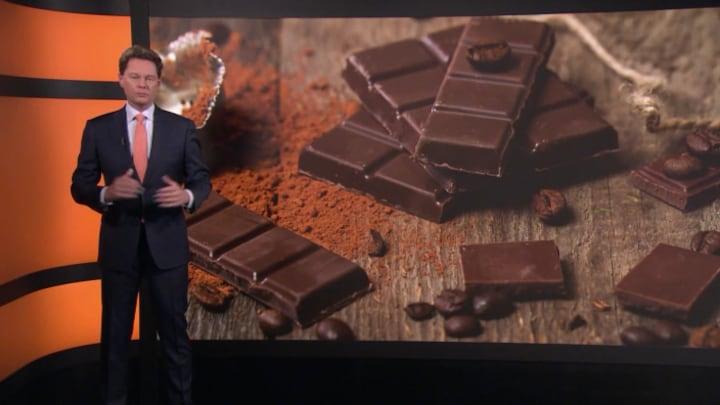 Waarom jij nu niks merkt van de stijgende cacaoprijs