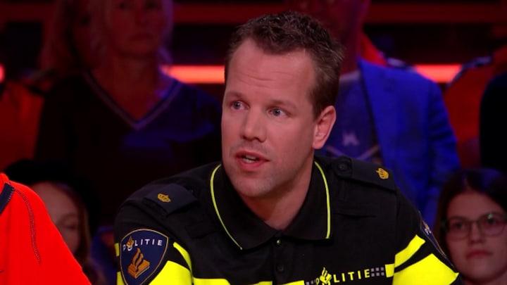 Politie West-Brabant: Let op verdachte zaken om je heen