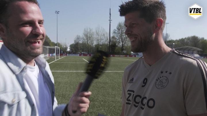 Spurs doodsbang voor Ajax? 'Ik denk het wel ja'