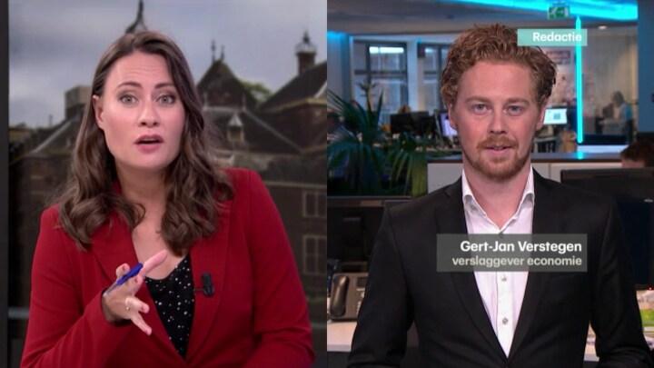 Prinsjesdag 2018: belasting en dividendbelasting