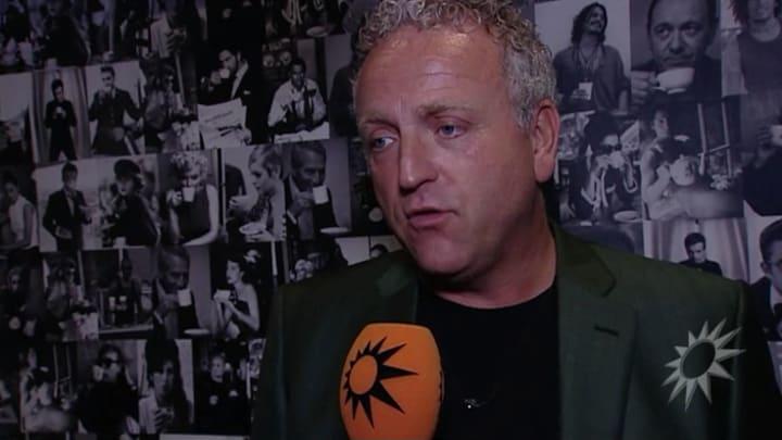 RTL Boulevard: Gordon: We vergiftigen onszelf met suiker (fragment)