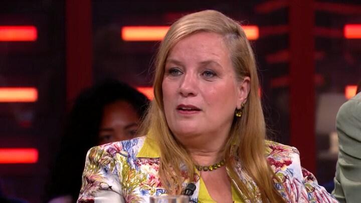 Caroline Knol: 'We hebben onze dochter twee keer moeten begraven'