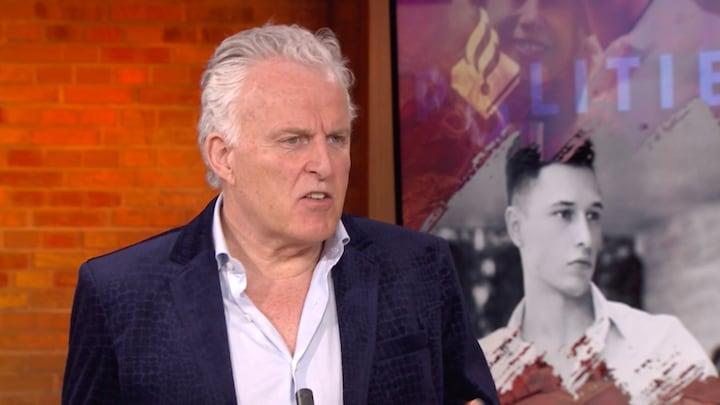 Peter R. over dood Duitse influencer: 'Helemaal fout gelopen'