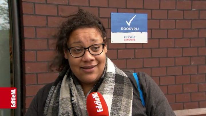 Heel Groningen rookvrij