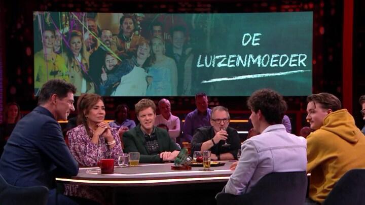 Schrijver wil na 2 seizoenen stoppen met Luizenmoeder