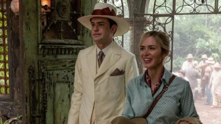 Emily Blunt weigerde script voor 'Jungle Cruise' te lezen