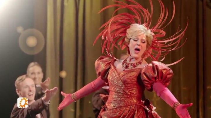 Hello Dolly! feestelijk in première