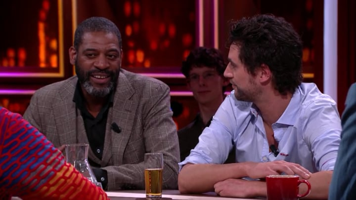 'First Dates Hotel ademt liefde'