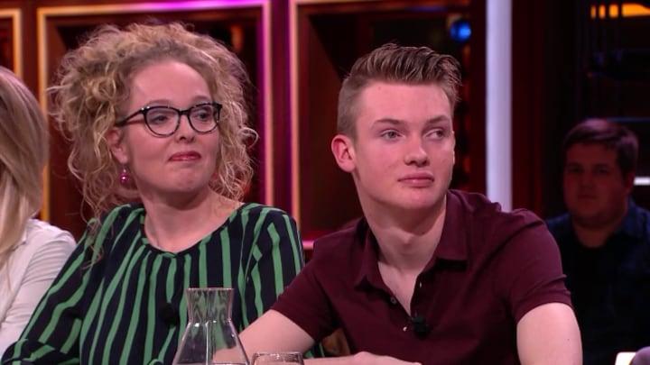 RTL Late Night Met Twan Huys Aflevering 28