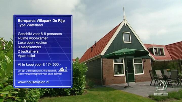 Uitzending gemist   House Vision, Afl. 40 op RTL 4