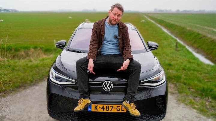 Review Volkswagen ID.4: is dit wél een topper?