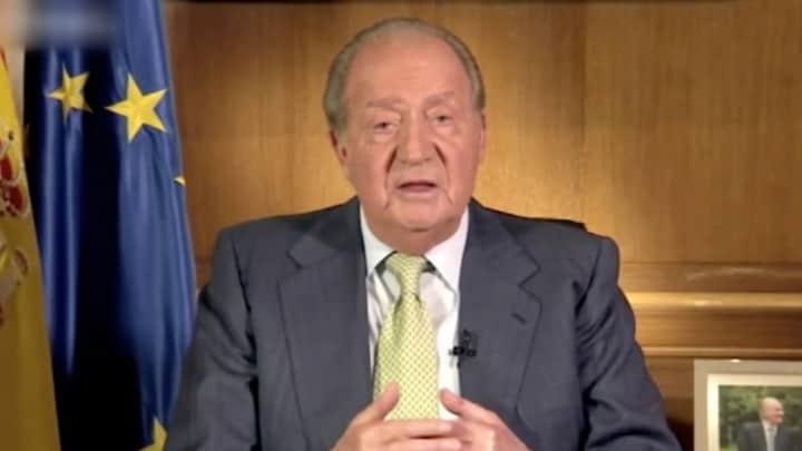 Oud-koning Juan Carlos 'ontvlucht' Spanje na corruptieschandaal
