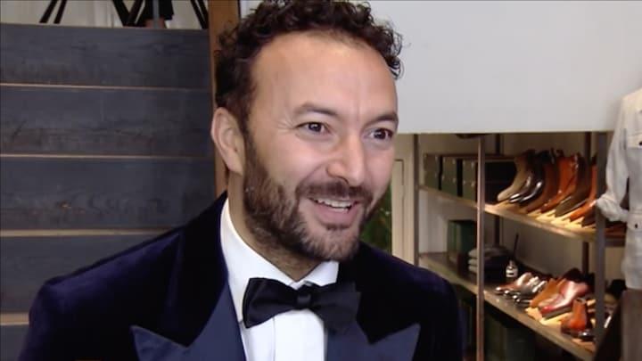 Mocro Maffia-acteur gunt Kinderen van Ruinerwold de Televizier-Ring