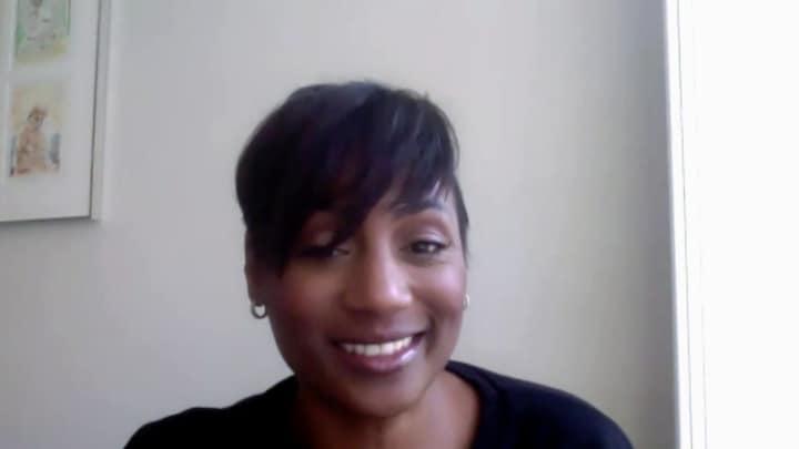 Edsilia over nieuw chocolade-programma: 'Snapte er weinig van'