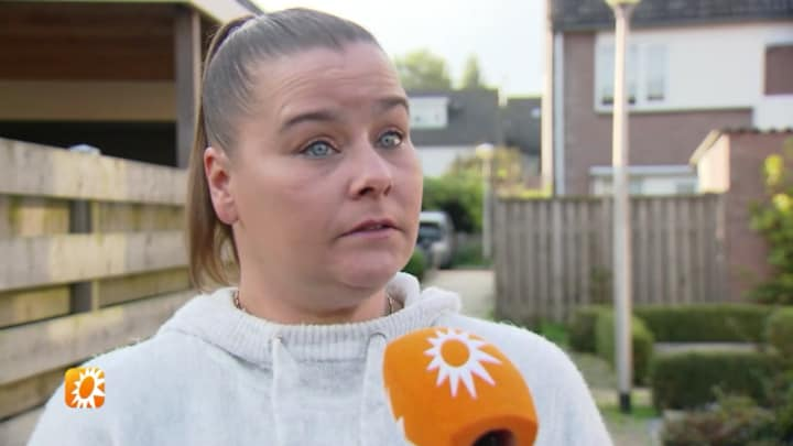 Buurvrouw: 'Familie Ruinerwold waren opeens verdwenen'