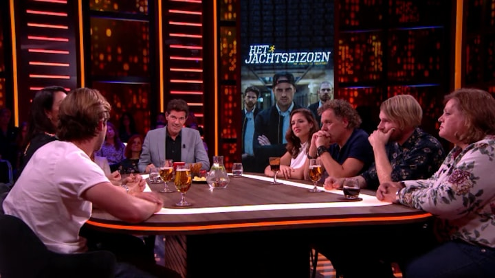 De mannen van StukTV zitten BN-ers op de hielen met nieuw serie 'Jachtseizoen'