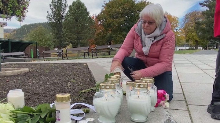 'Ik hoorde schoten en zag pijlen', vertelt ooggetuige over Noorse aanval