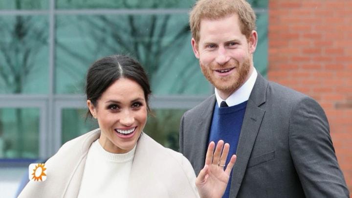 Queen Elizabeth laat zich uit over plannen Harry en Meghan