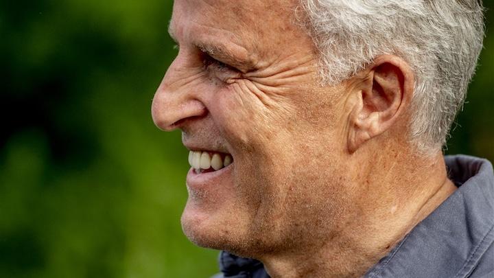 'Peter R. de Vries bleek echte romanticus'