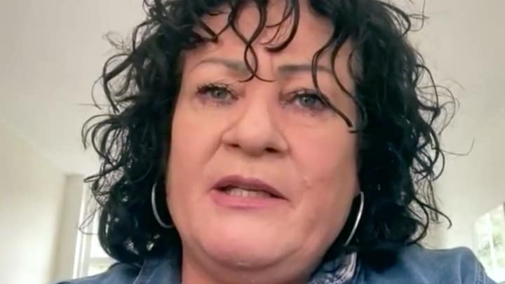 Caroline van der Plas pislink door 'discriminatie' songfestival
