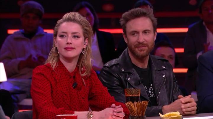 Waarom vecht Amber Heard voor andere vrouwen?