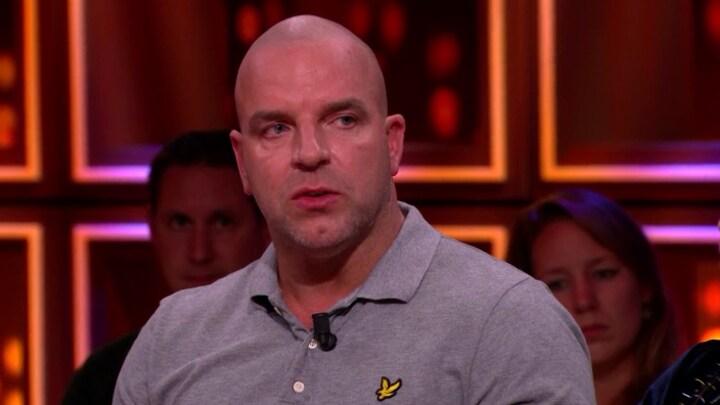 Andy van der Meijde: 'Ik heb mijn kinderen in de steek gelaten'