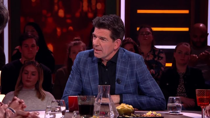 RTL Late Night Met Twan Huys Aflevering 1