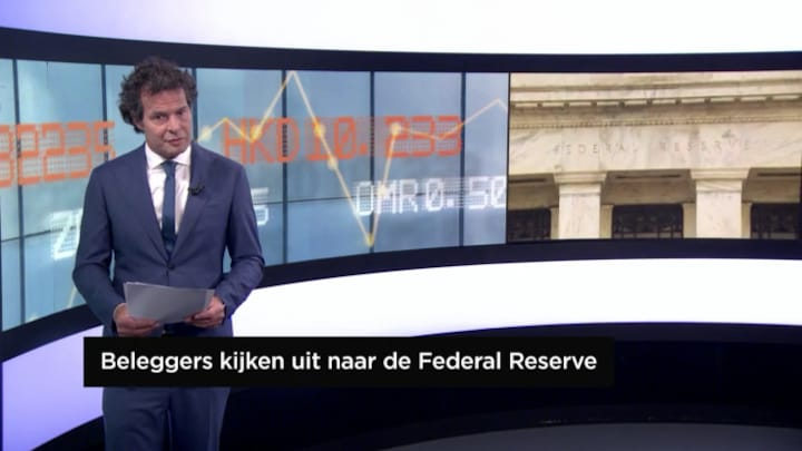 Vandaag is de grote dag: verhoogt de Fed de rente?