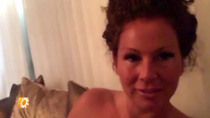 Michella Kox reageert op Boxing Stars-duel met Amanda Balk