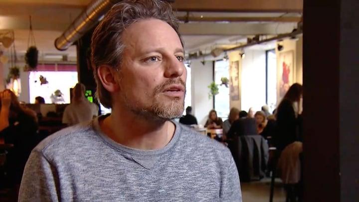 Cas Jansen: 'Meerdijk is gelukkig nog corona-vrij'