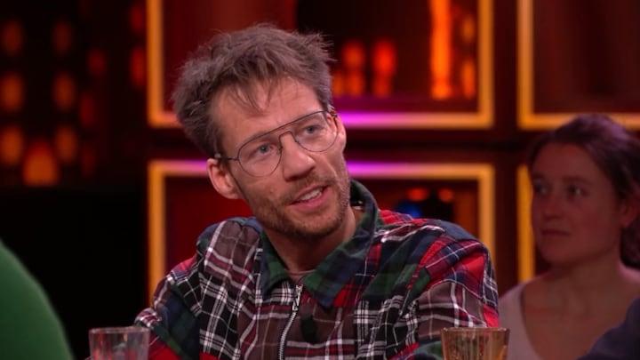 YouTuber Petrus inspireerde Giel Beelen om sixpack te kweken