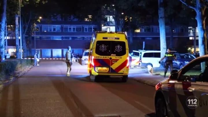Man doodgeschoten tijdens uitlaten hond in Capelle aan den IJssel