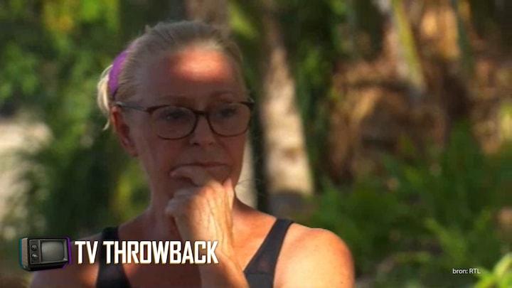 TV Throwback: 5 onvergetelijke momenten uit Expeditie Robinson