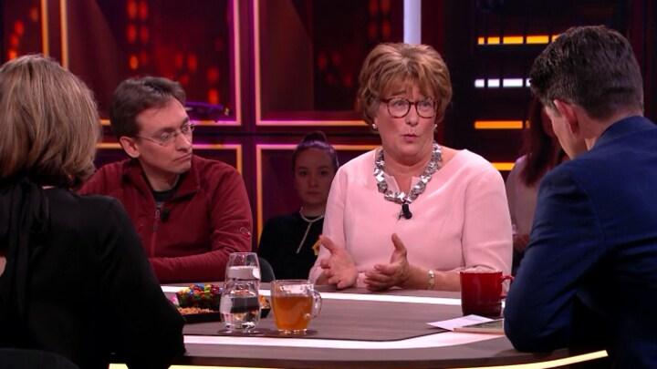 Wobine Buijs moest ouders inlichten over bakfietsdrama Oss