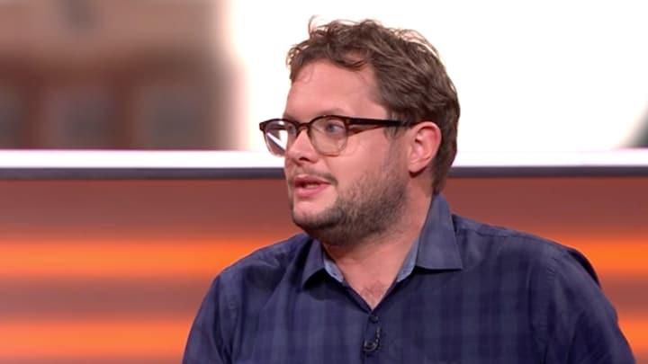 Diederik Jekel: 'Corona kan je onwetend verspreiden'