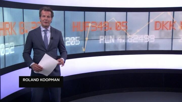 RTL Z Beurs Inside Aflevering 176
