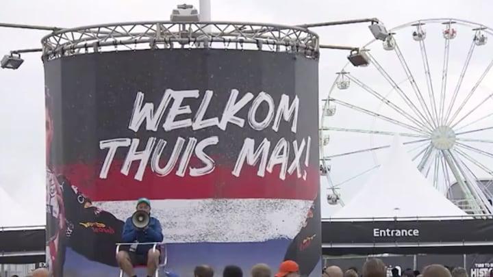 'Grand Prix van Zandvoort niet uit te leggen aan andere branches'