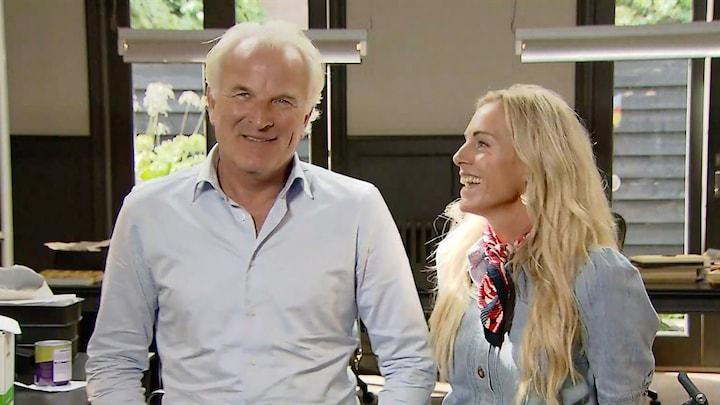 Bob en Roos van Kopen Zonder Kijken hekelen moeilijke kandidaten