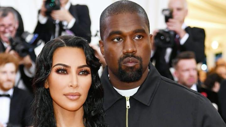 Geeft Kim Kardashian Kanye West nog een tweede kans?