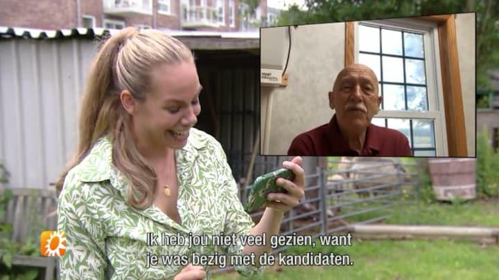 Dr. Pol en Nicolette Kluijver slaan de handen ineen
