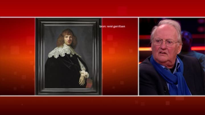 Ernst van de Wetering over vals spel rondom nieuwe Rembrandt
