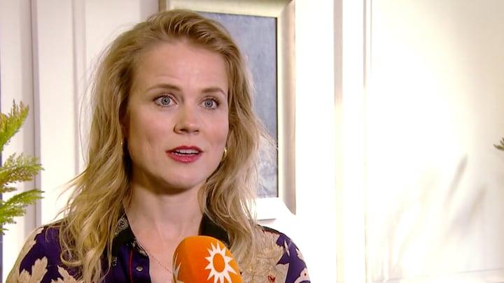 Ilse DeLange kondigt opvolger Duncan Laurence aan