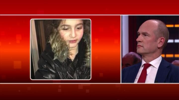 Gert-Jan Segers over uitgezet Armeens gezin: 'Dit is onrechtva...