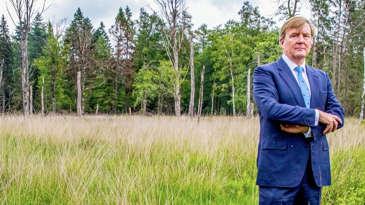 Koning Willem-Alexander blijft ondanks kritiek doorgaan met jagen