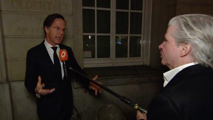 Dries Roelvink legt politiek Den Haag vuur aan de schenen