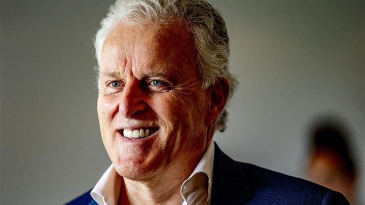 Advocaat Onno de Jong: 'We zijn nooit meer compleet'