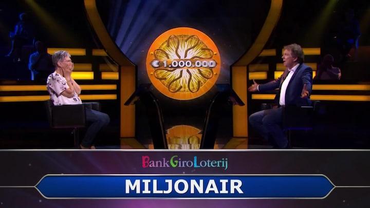 Kijkers reageren wisselend op miljoenenvraag BankGiro Miljonairs
